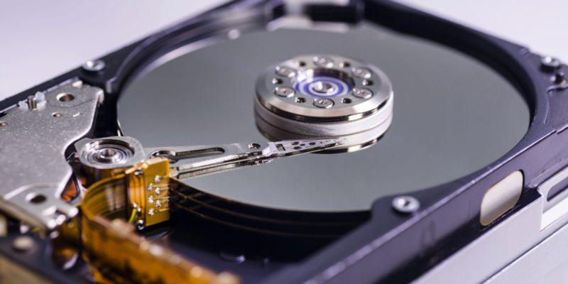 パソコンの故障等で消えてしまった大切なデータをお助けいたします。